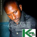 DJ K.KERR - Reggae Dancehall STREET MIX #1