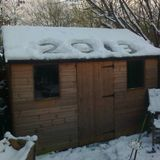 The Shed #127 - Top Ten Albums of 2013 (24.12.2013)