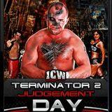 ICW: Terminator 2 Judgement Day - Insane Flashback