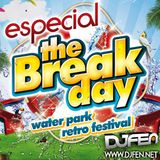 DJ FEN - Especial The Break Day 2012