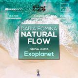 Daria Fomina - Natural Flow 20 (November 2018)