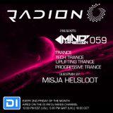 Radion6 - Mind Sensation 059