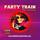 Party Train 01
