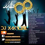 MIX 8 DJX-SKYLINE 2014
