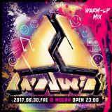RAVE JUNKIES Warm-up Mix by ITSUKU