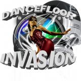 Dj Cashesclay - Dancefloor Invasion Mixtape