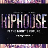 HIPHOUSE mixtape VOL1 (mix hip hop rnb afrobeat 2015)