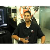 NHL On the Ice Stanley Cup with guest EA Sports Sean Ramjagsingh
