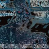 Rivetheads Show inc Ayria Interview 28th June 2014