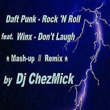 Daft Punk - Rock 'N Roll vs Winx - Don't Laugh (rework)