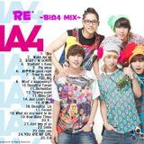WE LOVE B1A4 MIX