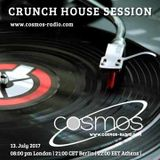 HOUSE SESSION Cosmos-Radio 018 (July 2017)