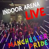 LIVE at Manchester Pride 2019 | Indoor Arena | James Long