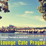 SUBPROJECT: Lounge Cafe Prague Vol. 2