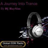 Dj RaySim Pres. A Journey Into Trance Episodes 6 (05-5-13)