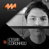 AM LOCAL 10/ Cesar Coronado