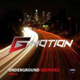 UNDERGROUND GROOVES WITH G-MOTION  VOL.5