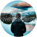Wanderlust - Liquid Drum & Bass - 31st of July, 2018