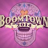 ISS - MWS Boomtown Warm Up Selection 2014