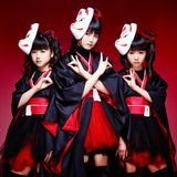 pandakeikomix for BABYMETAL 〜RED NIGHT〜