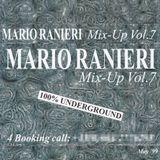 Mix-Up Vol. 7, May 1999 - 100% Underground [Tape recording]