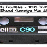 Rich Furness - 100% Vinyl Old Skool Garage Mix