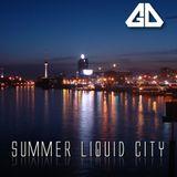 Nobody - Summer Liquid City