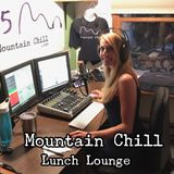 Mountain Chill Lunch Lounge (2018-01-16)