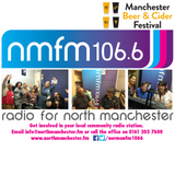 North Manchester FM at Manchester Beer Festival 20th January 2017