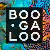 Boogaloo w/ Hotdog Ben @ Flat 0/1 - 10/09/16