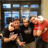 Hip-Hop Takeover host by Votour w/DJ Q, DJ Topic & Mandal - 11/02/19
