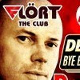 Dave Seaman, Dandy, Mattan, Invoice - Live @ Flört Club, Siófok Bye Bye 2008 (2008.12.31)