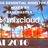 DJ Ravemaster - Winter Trance Essential Nonstop Mix Vol.15
