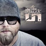Alex M.O.R.P.H - Universal Nation 155