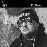 Tsugi Podcast 484 : DJ Deeon