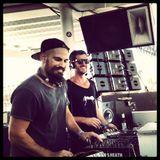 LOS SURUBA / Live from Ants @ Ushuaia / 13.07.2013 / Ibiza Sonica