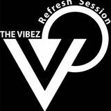 Vibez Refresh Session [VRS-154] 20 Sep. 2015 live on Bassport FM