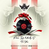 DJ Marky G 2018 Christmas Mix