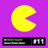 Green Room show #4.11 | Paranoise web Radio
