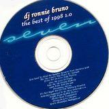 DJ Ronnie Bruno CD 1 (1998)