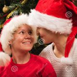 The Gay Agenda: December 17th - The (Gay) War on Christmas