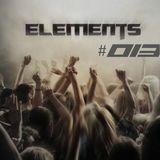 Elements #013