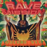 Rave Mission volume 7 - 1996 (Complete) - Mixed by Henrykus