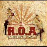 The R.O.A - Lets Swing (Original Mix)