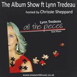 The Album Show ft Lynn Tredeau and All the Pieces