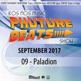 Paladion - Phuture Beats Show @ Bassdrive.com 09.09.17