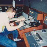 1st Ever 99.1 KGGI Hott Mixx March 1988 DJ Pat D