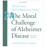 Reframing Our Thoughts About Dementia with Dr. Stephen G. Post
