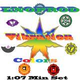 Enoprod - Vibration Colors Promo Set  (njeoreshtateminuta Deep Progressive Set Mix )