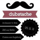 Cutana@BassvergleichsDubstache 5.11.2011 Sound'n'Arts Bamberg